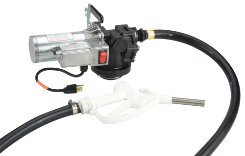 Electric DEF Pump Kit