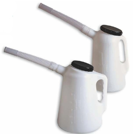 5 Litre Flexible Spout Measure