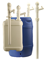 FDA Compliant 30 gallon Barrel Pump